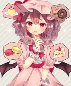 Rating: Safe Score: 26 Tags: remilia_scarlet touhou wings yedan User: Mr_GT