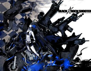 Rating: Safe Score: 10 Tags: bikini_top black_rock_shooter black_rock_shooter_(character) shadow_magician vocaloid User: Radioactive