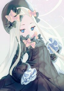Rating: Safe Score: 34 Tags: abigail_williams_(fate/grand_order) black_joa dress fate/grand_order User: charunetra