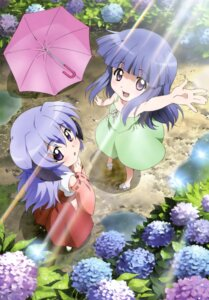 Rating: Safe Score: 36 Tags: furude_rika hanyuu higurashi_no_naku_koro_ni horns miko User: blooregardo