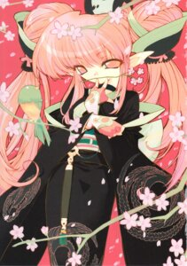 Rating: Safe Score: 5 Tags: blade kimono User: MugiMugi