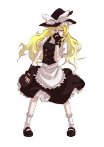 Rating: Safe Score: 3 Tags: doku kirisame_marisa touhou User: Radioactive