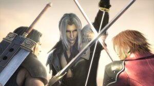 Rating: Safe Score: 8 Tags: angeal_hewley crisis_core final_fantasy final_fantasy_vii genesis_rhapsodos male sephiroth User: Radioactive