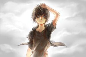 Rating: Safe Score: 5 Tags: final_fantasy_xv male noctis_lucis_caelum relear User: charunetra