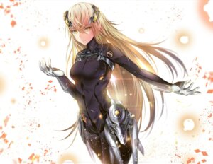 Rating: Safe Score: 41 Tags: beatless bodysuit methode tagme User: BattlequeenYume