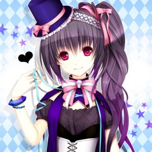 Rating: Safe Score: 52 Tags: lolita_fashion yuuki_kira User: xu04bj35265