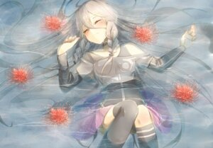 Rating: Safe Score: 25 Tags: ia_(vocaloid) thighhighs vocaloid wet User: WhiteExecutor