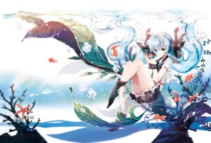 Rating: Safe Score: 76 Tags: bottle_miku hatsune_miku rednian vocaloid User: tbchyu001