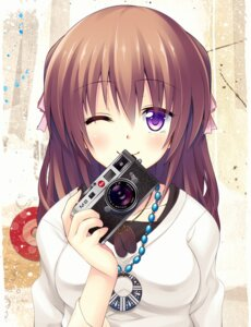 Rating: Safe Score: 27 Tags: kuraha User: tbchyu001