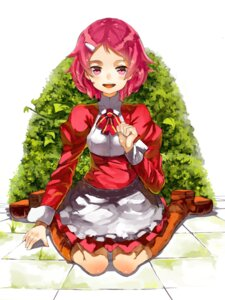 Rating: Safe Score: 13 Tags: hajime_kaname lisbeth sword_art_online User: charunetra