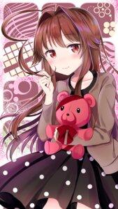 Rating: Safe Score: 25 Tags: kantai_collection kumano_(kancolle) yuna_(yukiyuna) User: Mr_GT