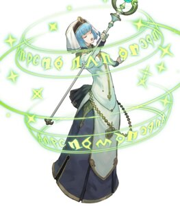 Rating: Questionable Score: 8 Tags: fire_emblem fire_emblem_echoes fire_emblem_heroes lack nintendo silque weapon User: fly24