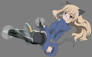 Rating: Safe Score: 23 Tags: pantyhose perrine-h_clostermann strike_witches transparent_png vector_trace User: gohanrice