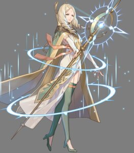 Rating: Questionable Score: 8 Tags: dress emerina fire_emblem fire_emblem_heroes fire_emblem_kakusei heels nintendo tagme tattoo thighhighs weapon zaza_xcan01 User: fly24