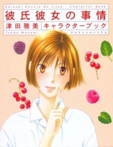 Rating: Safe Score: 0 Tags: kare_kano kareshi_kanojo_no_jijou miyazawa_yukino tsuda_masami User: Radioactive