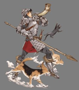 Rating: Questionable Score: 2 Tags: armor fire_emblem fire_emblem_three_houses gatekeeper_(fire_emblem) neko nintendo yamada_akihiro User: fly24