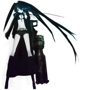 Rating: Safe Score: 13 Tags: bikini_top black_rock_shooter black_rock_shooter_(character) huke vocaloid User: Radioactive
