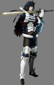 Rating: Questionable Score: 6 Tags: armor fire_emblem fire_emblem_kakusei kozaki_yuusuke nintendo priam sword User: Yokaiou