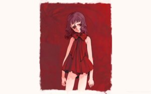 Rating: Safe Score: 3 Tags: dress littlewitch lolita_fashion oyari_ashito shirotsume_souwa toka_(shirotsume_souwa) wallpaper User: Radioactive