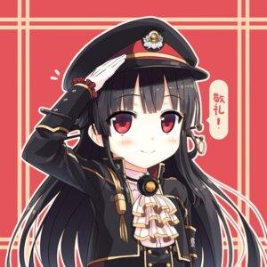 Rating: Safe Score: 69 Tags: cura hachiroku lose maitetsu uniform User: ムラサメ