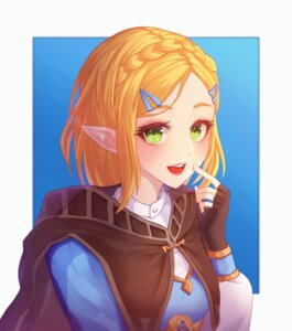 Rating: Safe Score: 11 Tags: nani_(goodrich) pointy_ears princess_zelda the_legend_of_zelda User: charunetra