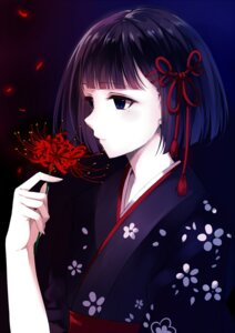 Rating: Safe Score: 31 Tags: caidychen kimono User: SubaruSumeragi