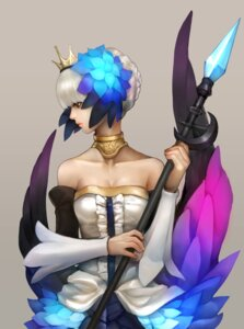 Rating: Safe Score: 20 Tags: gd_choco gwendolyn odin_sphere weapon wings User: Radioactive