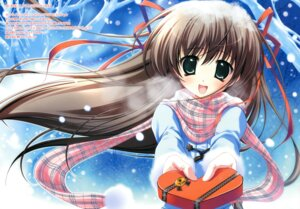 Rating: Safe Score: 27 Tags: fixed mitsui_mana valentine User: petopeto