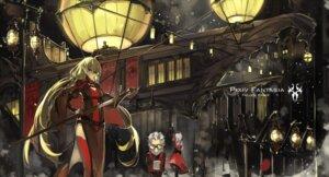 Rating: Safe Score: 32 Tags: pixiv_fantasia pixiv_fantasia_fallen_kings pointy_ears saberiii sword User: KazukiNanako
