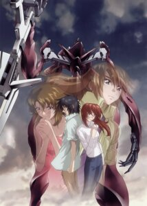 Rating: Safe Score: 2 Tags: hirai_hisashi soukyuu_no_fafner User: Radioactive
