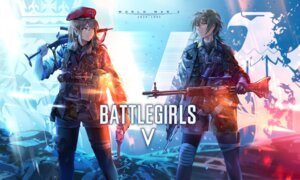 Rating: Questionable Score: 16 Tags: bandages battlefield_v gun neko_(yanshoujie) pantyhose uniform User: Dreista
