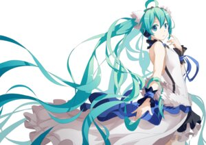 Rating: Safe Score: 66 Tags: 7th_dragon 7th_dragon_2020 hatsune_miku masabodo vocaloid User: sylver650