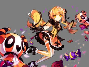 Rating: Safe Score: 18 Tags: dress elsword eve_(elsword) heels tagme thighhighs transparent_png User: NotRadioactiveHonest
