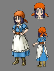 Rating: Safe Score: 2 Tags: dragon_quest_ix erinn toriyama_akira transparent_png User: Radioactive