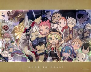 Rating: Safe Score: 16 Tags: landscape made_in_abyss maruruk_(made_in_abyss) megane mitty_(made_in_abyss) nanachi ozen regu_(made_in_abyss) riko_(made_in_abyss) tsukushi_akihito User: fsh5678