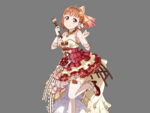 Rating: Safe Score: 18 Tags: dress heels love_live!_sunshine!! stockings tagme takami_chika thighhighs transparent_png User: kotorilau