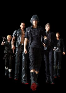 Rating: Safe Score: 14 Tags: cg final_fantasy final_fantasy_xv male noctis_lucis_caelum User: 3642578a