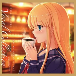 Rating: Safe Score: 21 Tags: bethly_rose_daisley digital_version disc_cover gin'iro_haruka koizumi_amane seifuku tone_work's User: moonian