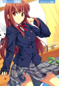 Rating: Safe Score: 24 Tags: luna seifuku User: petopeto