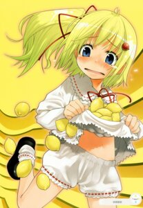 Rating: Safe Score: 11 Tags: hikagi_tatsuhiko lemon-chan melonbooks User: syaoran-kun