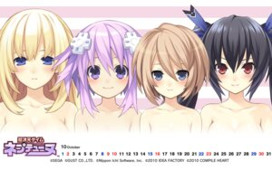 Rating: Questionable Score: 52 Tags: blanc calendar choujigen_game_neptune cleavage compile_heart loli naked neptune noire tsunako vert wallpaper User: WhiteExecutor