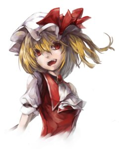 Rating: Safe Score: 13 Tags: flandre_scarlet jpeg_artifacts maz_(fanxuying) touhou User: Radioactive