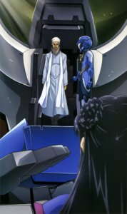 Rating: Safe Score: 5 Tags: gundam gundam_00 marina_ismail setsuna_f_seiei User: drop