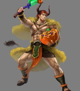 Rating: Questionable Score: 2 Tags: dorcas fire_emblem fire_emblem:_rekka_no_ken fire_emblem_heroes halloween horns male nintendo soeda_ippei transparent_png User: Radioactive