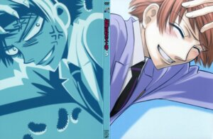 Rating: Safe Score: 8 Tags: hitachiin_hikaru male ouran_high_school_host_club User: pandk2