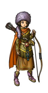 Rating: Safe Score: 1 Tags: dragon_quest_ix toriyama_akira User: Radioactive