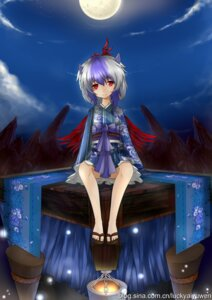 Rating: Safe Score: 5 Tags: omega_(endsunrise) tokiko touhou User: Mr_GT