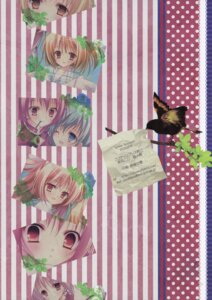 Rating: Safe Score: 0 Tags: coconutbless miki_sayaka natsuki_coco puella_magi_madoka_magica sakura_kyouko User: petopeto
