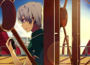 Rating: Safe Score: 13 Tags: ledo male sugi_koutarou suisei_no_gargantia User: drop