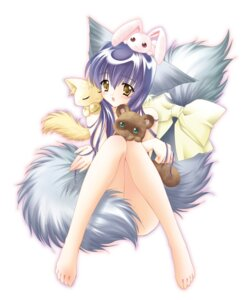 Rating: Questionable Score: 22 Tags: animal_ears koma louis&visee naked tail tail_tale User: Radioactive